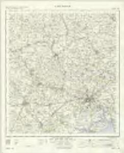 Colchester OS OneInch Map