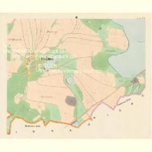 Poschen - c6000-1-002 - Kaiserpflichtexemplar der Landkarten des stabilen Katasters