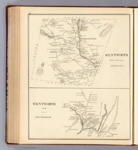 Wentworth, Grafton Co.