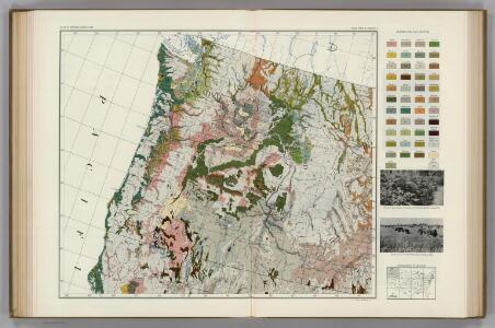 Soil Map of the United States, Section 4.  Atlas of American Agriculture.