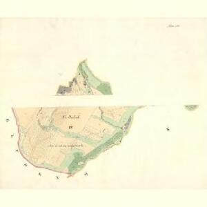 Pullitz - m2349-1-004 - Kaiserpflichtexemplar der Landkarten des stabilen Katasters