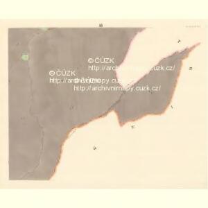 Daskabath - m0420-1-003 - Kaiserpflichtexemplar der Landkarten des stabilen Katasters