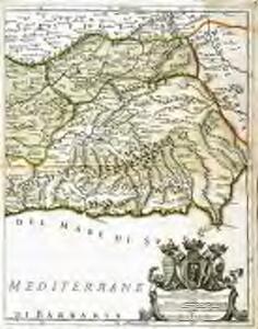 Li regni di Granata è d'Andalvcia / G. Cantelli da Vignola, 2