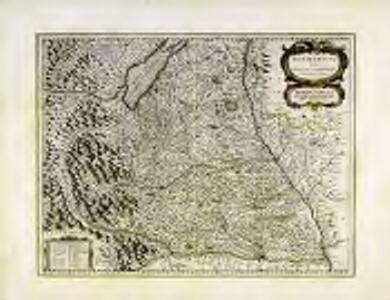Alemannia sive Svevia svperior