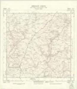SN12 - OS 1:25,000 Provisional Series Map