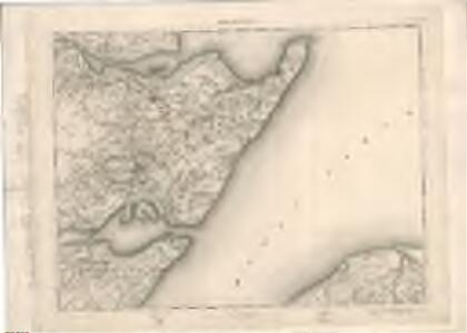 Cromarty - OS One-Inch map