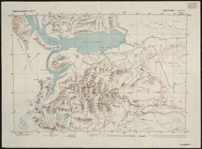Magallanes [50°-51° S]