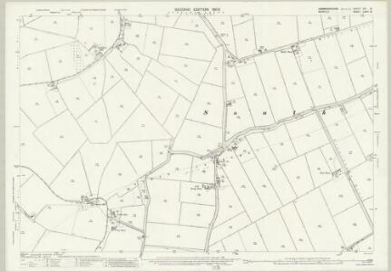 Cambridgeshire XIII.13 (includes: Upwell; Upwell) - 25 Inch Map