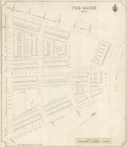 The Glebe, Sheet 4, 1889
