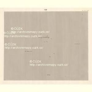 Klein Mohrau - m1688-1-013 - Kaiserpflichtexemplar der Landkarten des stabilen Katasters