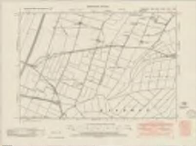 Yorkshire CCLIII.SW - OS Six-Inch Map