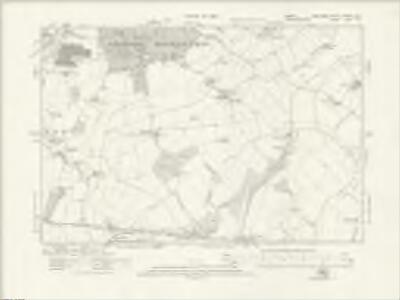 Essex nXXXII.NE - OS Six-Inch Map