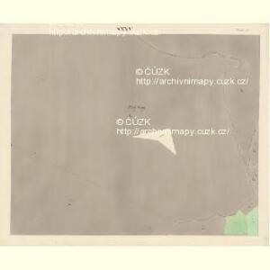 Neuofen - c5201-1-035 - Kaiserpflichtexemplar der Landkarten des stabilen Katasters