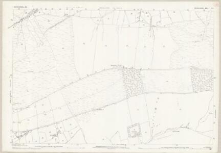 Derbyshire IX.7 (includes: Castleton; Chapel en le Frith; Edale; Peak Forest) - 25 Inch Map