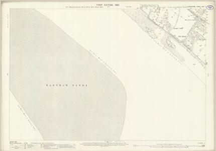 Lancashire CXIII.11 (includes: Liverpool) - 25 Inch Map