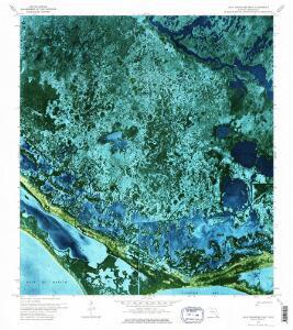 Lake Ingraham East