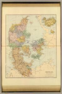 Denmark, Sleswig, Holstein.