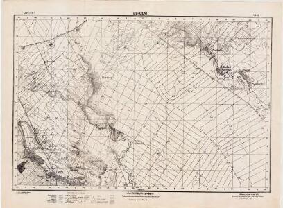 Lambert-Cholesky sheet 4342 (Berceni)