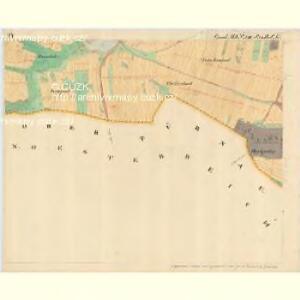 Fratting - m3476-1-011 - Kaiserpflichtexemplar der Landkarten des stabilen Katasters