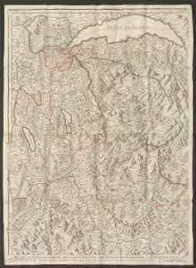 Les Duchés de Savoye, de Genevois, de Chablais, les Comtés de Morienne, de Tarentaise et la Baronie de Faussigny