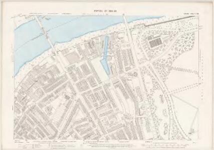 London X.30 - OS London Town Plan