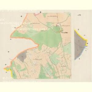 Straschin - c7389-1-002 - Kaiserpflichtexemplar der Landkarten des stabilen Katasters