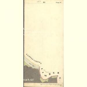 Heuraffel - c6182-1-017 - Kaiserpflichtexemplar der Landkarten des stabilen Katasters