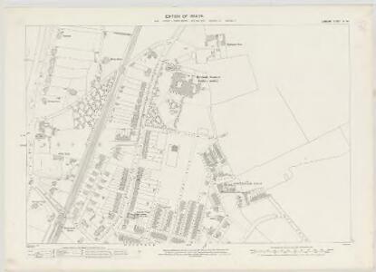 London IV.44 - OS London Town Plan