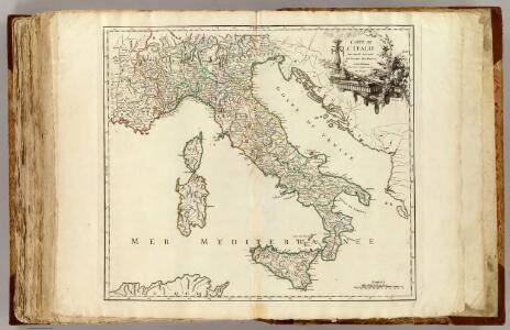 Italie postes.