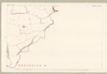Perth and Clackmannan, Sheet LXXXV.8 (Moneydie) - OS 25 Inch map
