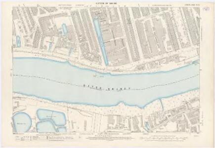 London XI.12 - OS London Town Plan