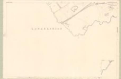 Linlithgow, Sheet XI.16 (with inset XII.13) (Whitburn) - OS 25 Inch map