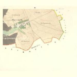 Przestawelk - m2456-1-003 - Kaiserpflichtexemplar der Landkarten des stabilen Katasters