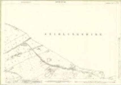 Lanarkshire, Sheet  004.09 - 25 Inch Map