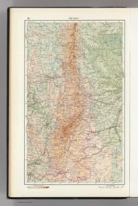 24.  Urals.  The World Atlas.