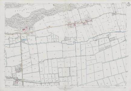 Somerset IV.8 (includes: Clevedon; Nailsea; Tickenham) - 25 Inch Map