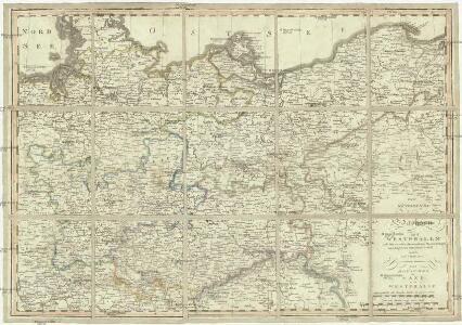 Die Königreiche Sachsen und Westphalen