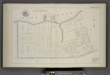 Part of Ward 1. [Plate T.]