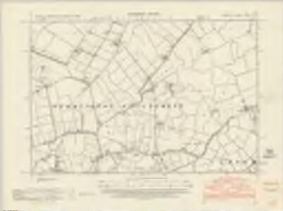 Norfolk XXXII.NE - OS Six-Inch Map