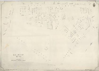 Balmain, Sheets 67 & 68, 1891