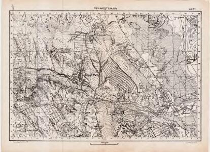 Lambert-Cholesky sheet 4477 (Dolheşti)