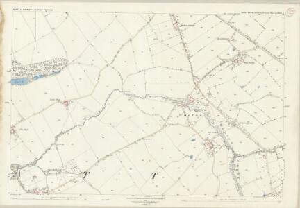Shropshire LXVII.2 (includes: Alveley; Claverley; Quatt Malvern) - 25 Inch Map