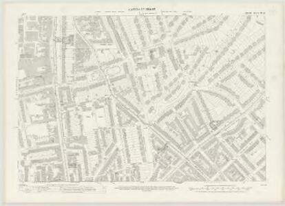 London VII.15 - OS London Town Plan