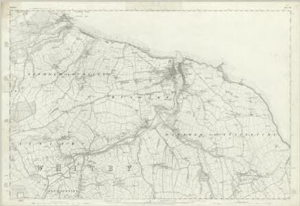 Yorkshire 32 - OS Six-Inch Map