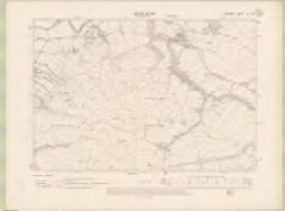 Ayrshire Sheet LVI.NW - OS 6 Inch map