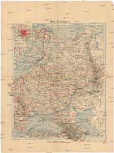 Ost-Europa