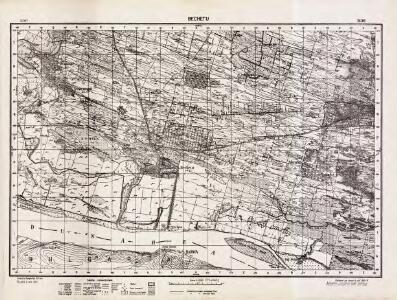 Lambert-Cholesky sheet 3136 (Bechetu)