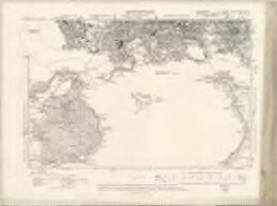 Devonshire CXXIII.SW & SE - OS Six-Inch Map