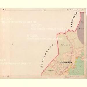 Moldau Ober - c2176-1-005 - Kaiserpflichtexemplar der Landkarten des stabilen Katasters
