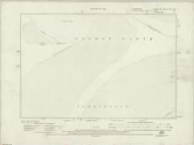 Cumberland IXb.SW & XIV.NW - OS Six-Inch Map